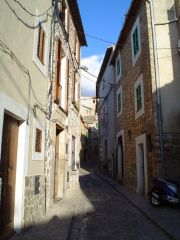 Estellencs - Street