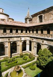Oviedo - Archaeological Museum of Asturias - Sights, landmarks and ...