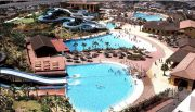 Algeciras: Bahia Aquapark