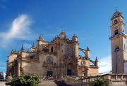 Jerez de la Frontera - Jerez de la Frontera Cathedral