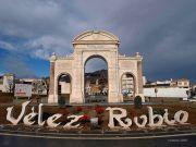 Velez-Rubio - Gates Puertas de Lorca