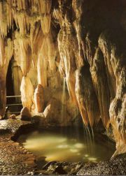 Aracena - Caves and museum The Gruta de las Maravillas - Sights, landmarks an...