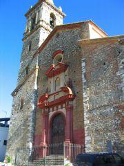 Alajar: Church Iglesia de San Marcos