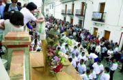 Alameda: Festas de San Isidro Labrador (14-15 May)