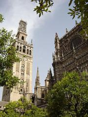 Seville: Cathedral of Seville