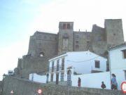 Castellar de la Frontera - Castle Castillo de Casteller