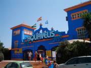 Velez-Malaga: Aqua Velis Water Park in Torre del Mar