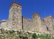 Cortegana: Cortegana Castle