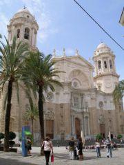 Cadiz: Cadiz Cathedral