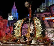 Santa Cruz de Tenerife: Tenerife Carnival (end of February)