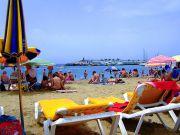 Las Palmas de Gran Canaria - Beach