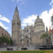 Toledo: Toledo Cathedral