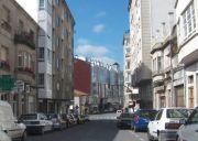 Chantada - Street