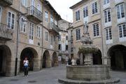 Lugo - Square