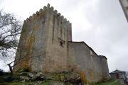 Friol - Fortress San Paio de Narla