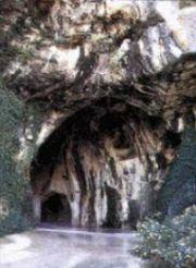 Benidoleig: The Calaveras Cave